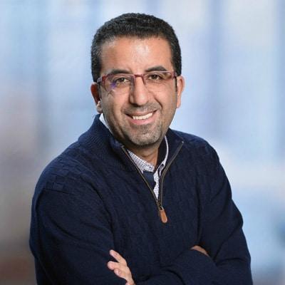 Khalid Lamarti