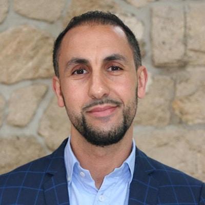 Fouad Ben Larbi